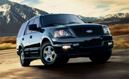 Диагностика Ford Expedition