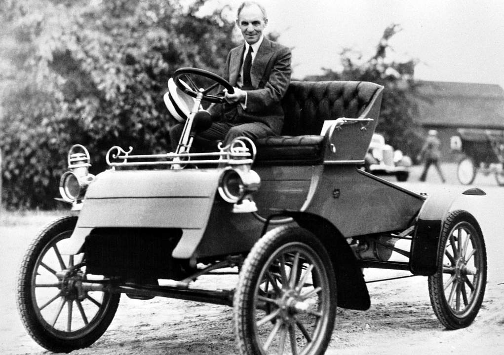 life of henry ford and how he started his automobile company Did henry ford invent the car by jamie page deaton next page there's perhaps no single person more associated with the automobile than henry ford he's credited.